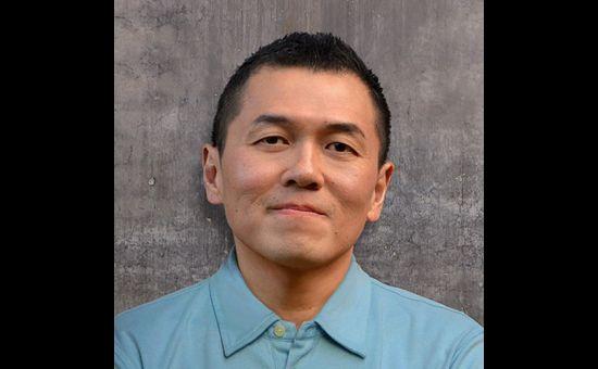 5 Minutes with… Ronald Ng