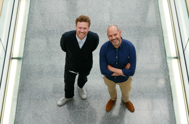 Proximity London Hires Ronnie Crosbie as Head of Strategic Planning