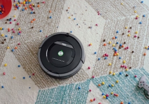 Edelman Says #Sorry4TheMess with New iRobot Roomba Spots