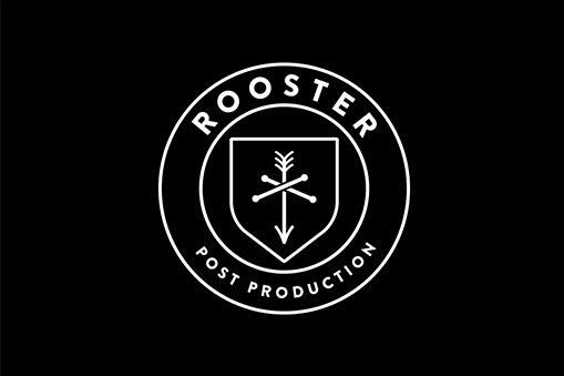 Rooster Post Production Reveals New Branding and New Editor