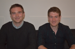 Snack Media Adds Ross Robertson & Kenny Ager to Commercial Team