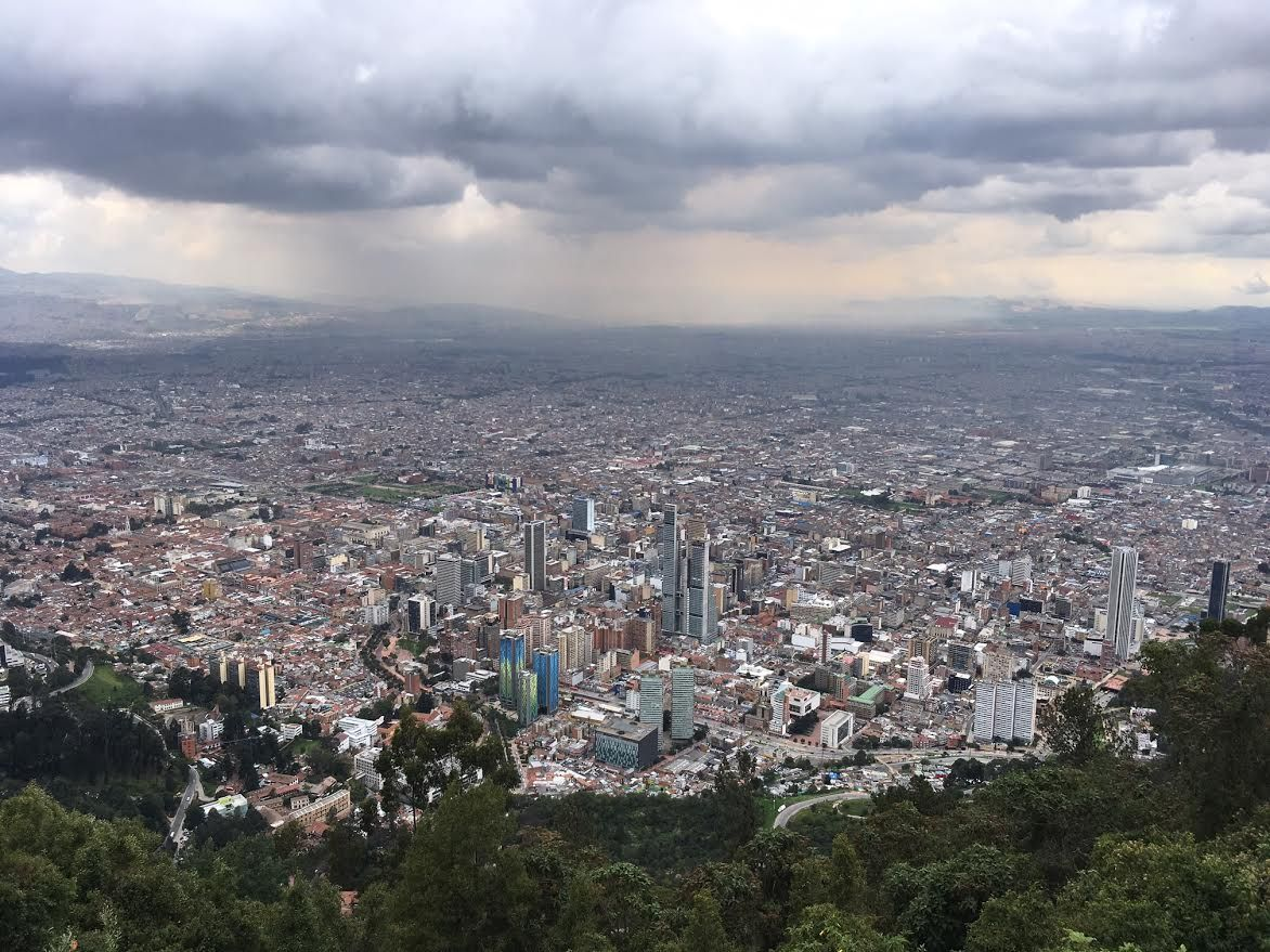 Bogotá: Why Colombia's Capital Is Open For Global Business