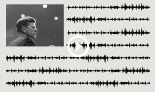 Rothco's 'JFK Unsilenced' Wins Cannes Lions Grand Prix for Creative Data