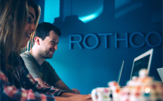 Meet Rothco, The Irish Agency That's Taking On The World