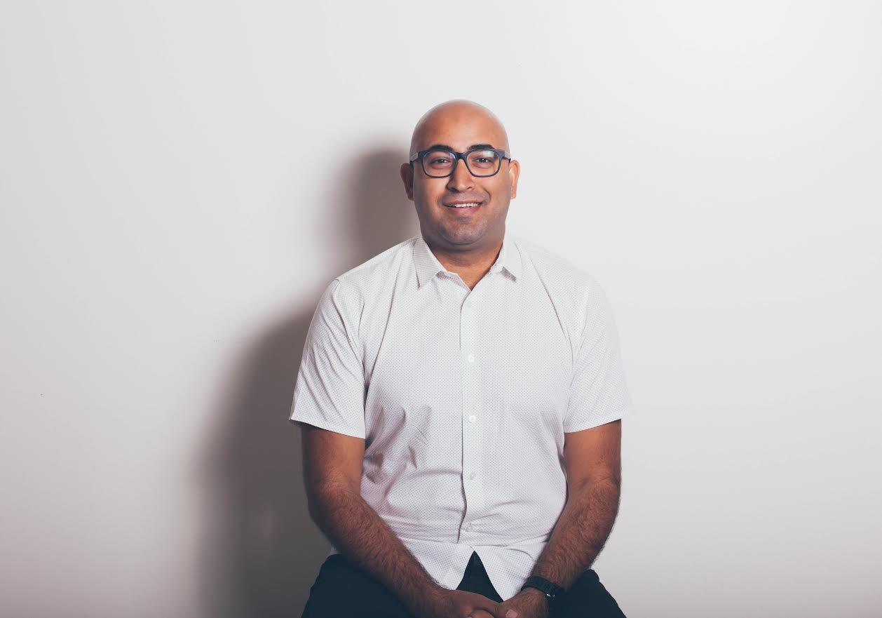 Kunal Muzumdar Joins AnalogFolk US as Managing Director