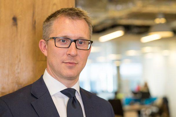 Publicis Groupe Announces Karl Weaver as UK Lead for Publicis Spine