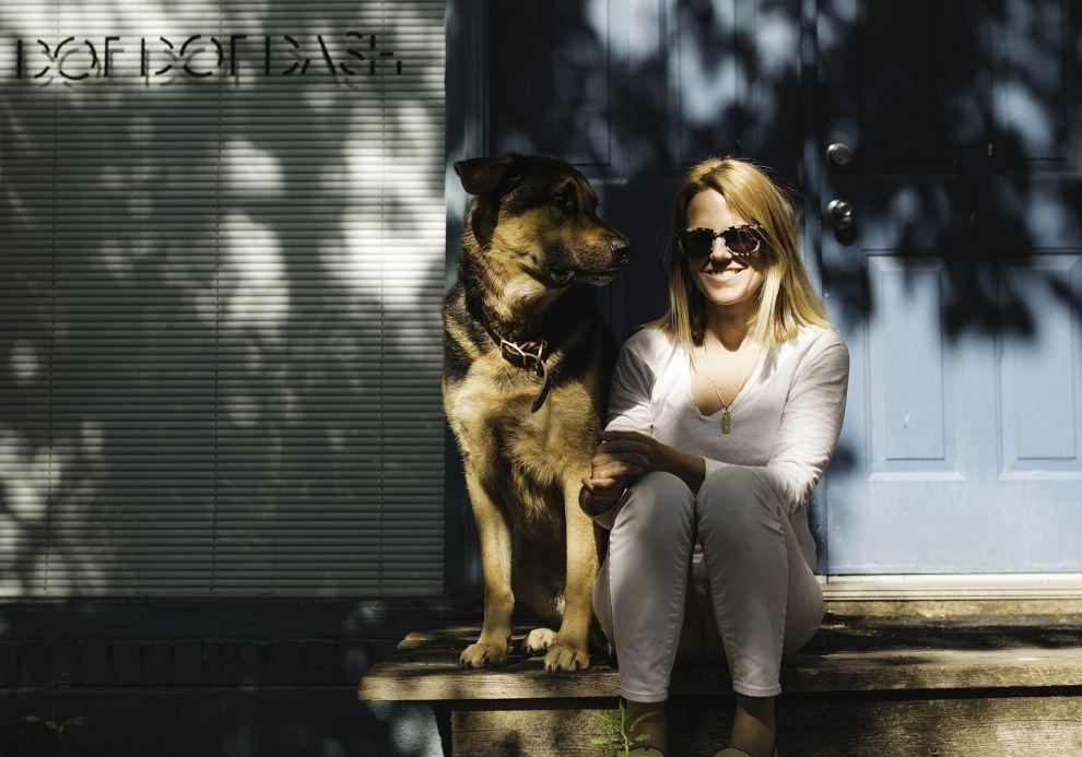 Meet DOT DOT DASH, the Toronto Agency Doing Good for the World