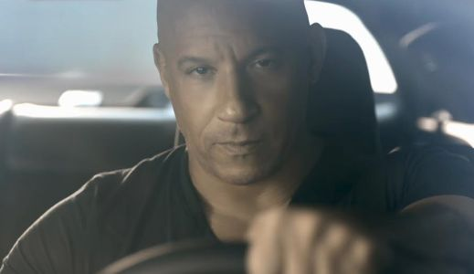 Vin Diesel Leads 'The Brotherhood of Muscle' in Latest Dodge Campaign