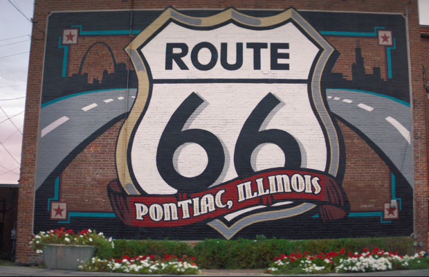 Illinois is 'Up For Amazing' in Tourism Campaign from OKRP