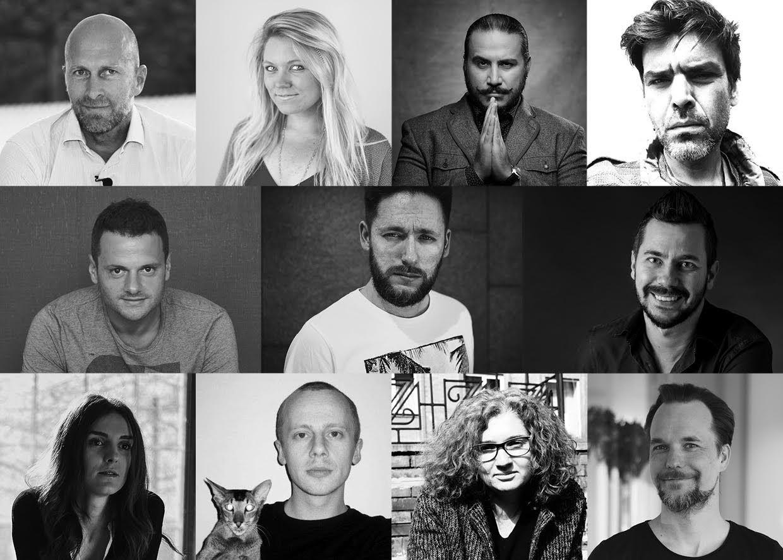 24th Golden Drum Awards Announces Best Piece Jury