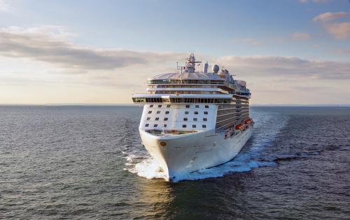 M/Six Wins Princess Cruises Media Business