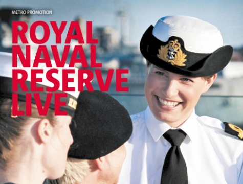 MEC Access Partners with the Royal Navy for New Campaign