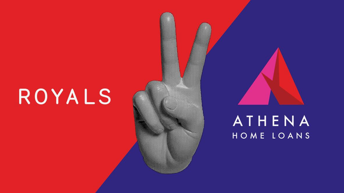 Athena Partners with The Royals to Challenge Big Banks in $1.7 Trillion Mortgage Market