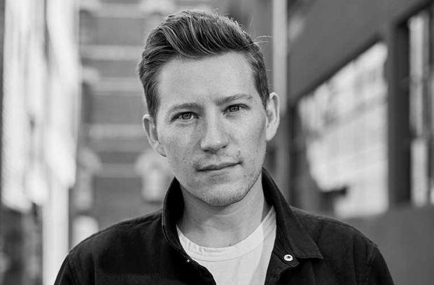 Sebastian Vizor Appointed as Executive Creative Director at The Royals