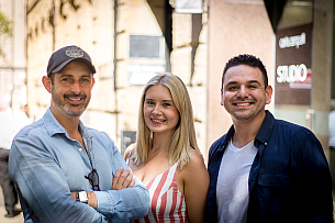 Red Engine SCC Ups the Octane with New Strategy and Creative Senior Leadership Hires