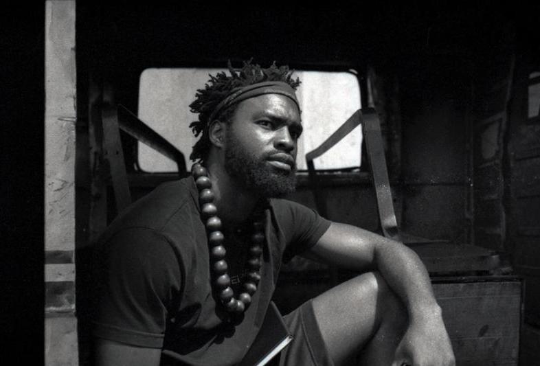 Meji Alabi Signs to Black Dog Films US/UK