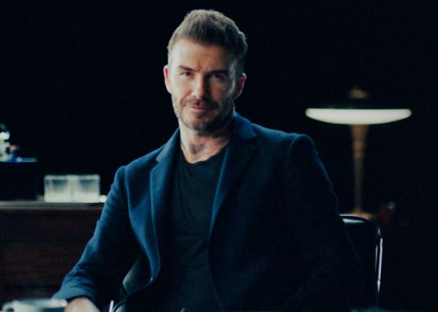 Get to Know Beckham, Messi and Neymar's Other Side with OTRO Fan Club Launch