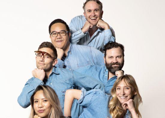 Deutsch LA Appoints Ryan Lehr to Executive Creative Director