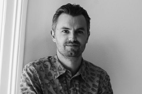 Rogue Signs Director Rune Milton