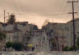 W+K Portland's New Nike Film Follows the Imperfect Journey of Every Runner