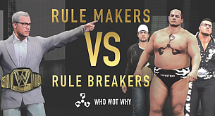 Donny Gooden Produces CGI Wrestling Film for Goodstuff's Indie Agencies Book Launch