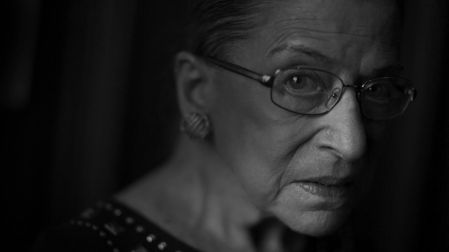Campaign from Havas NY Paints a Picture of a World without Ruth Bader Ginsburg
