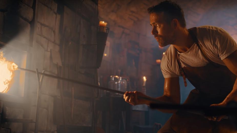 Ryan Reynolds' Aviation Gin Bought By Diageo | LBBOnline