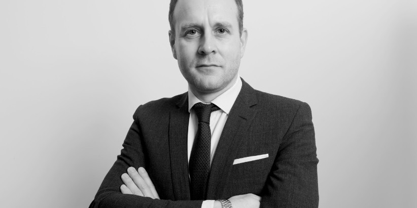 Secrets of my Success: Chris Hirst, European and UK group CEO of Havas