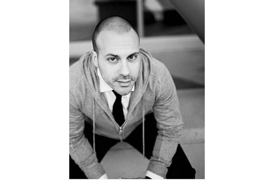 Anthony DeCarolis Joins Saatchi NY as ECD