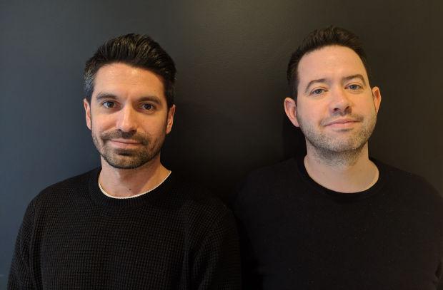 M&C Saatchi Promotes Dom Moira and Kieron Roe