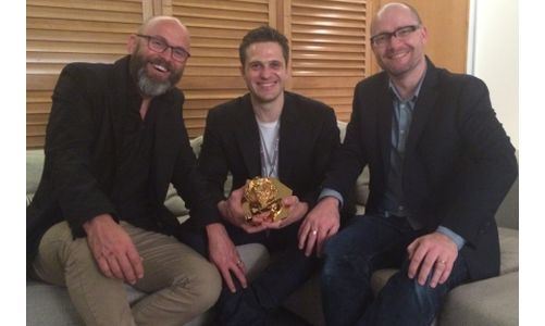 Saatchi New Zealand Wins Gold & Bronze Lions for Tui Brewery
