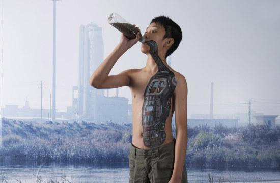 Saatchi & Saatchi China's 'Water for Children'