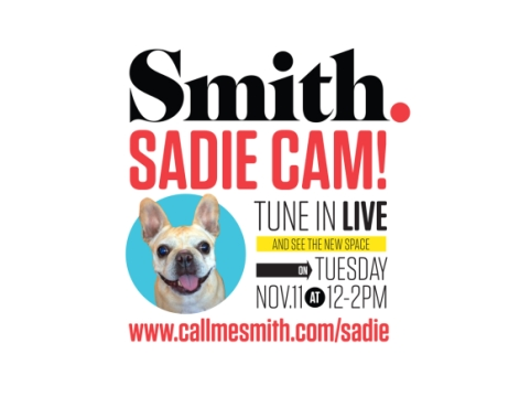 Production Shop Smith Launches with Doggy-powered Virtual Tour