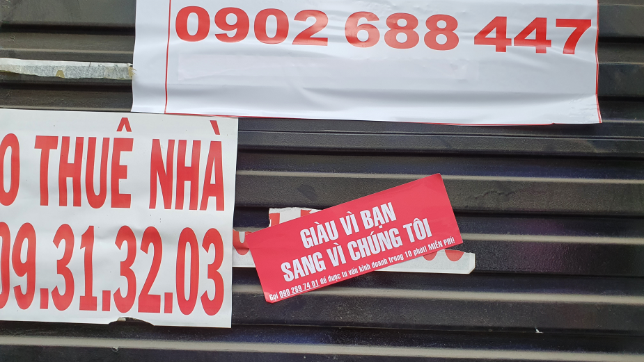 Happiness Saigon Is Giving Free Consultancy to Support Local Businesses Post-Pandemic