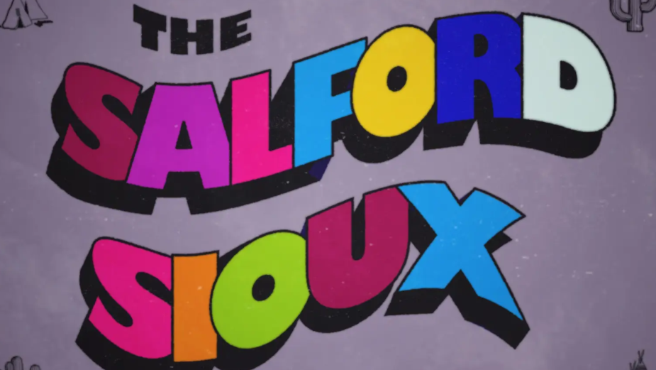 LBB Film Club: Shaun Ryder & The Salford Sioux