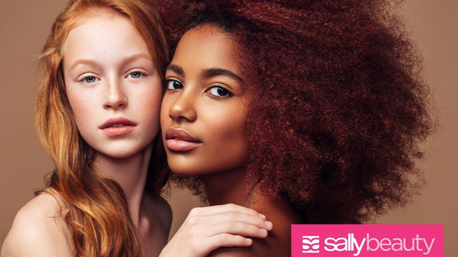 M&C Saatchi Talk Wins Sally Beauty