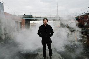 Salomon Ligthelm Signs to Stinkfilm