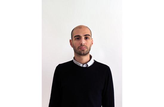 New Talent: Sami Benhadj