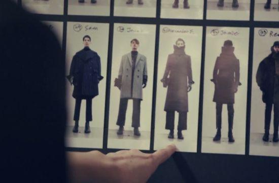 Samsung Heads to Paris Fashion Week