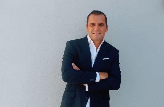 Casting Workbook Names Felipe San Juan VP of Business Development, LATAM and Iberia