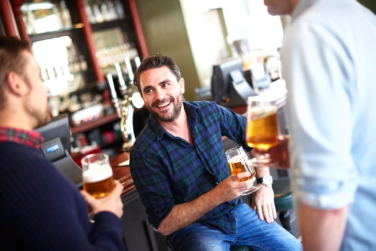 San Miguel Returns with Rich List Campaign for 2017