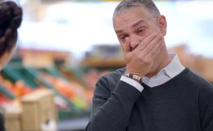 Touching Tesco Stunt Helps Dads Get Their Deserved Appreciation this Father's Day