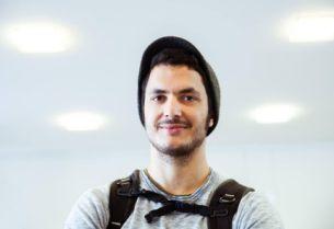 New Talent: Eran Amir