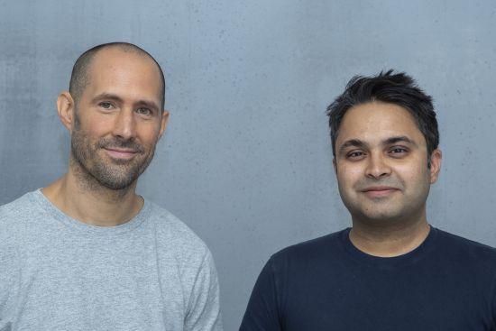 McCann London Promotes Sanjiv Mistry and Jamie Mietz to ECDs