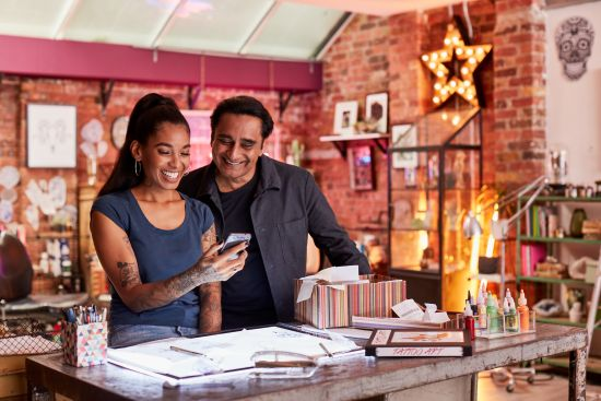 Intuit Quickbooks and Sanjeev Bhaskar OBE Team Up to Champion Small Business Owners