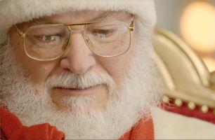 União Sugar Gives Mall Santas a Festive Surprise for Christmas
