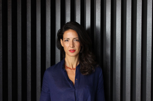 Havas Group Media Promotes Eleni Sarla to CEO of Target Group