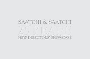 Saatchi & Saaatchi New Directors' Showcase 2015 Opens for Entries