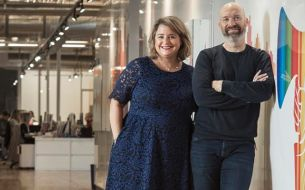 FCB Montreal Adds  Dufresne as VP and Head of Creative
