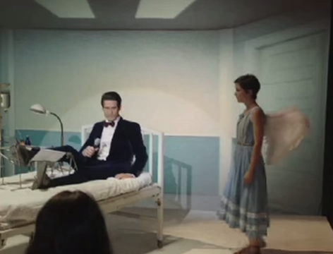Saatchi Fallon Tokyo Launches Twitter-only Premiere for Lexus